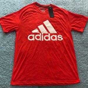 Men T-shirt ultimate tee adidas size medium